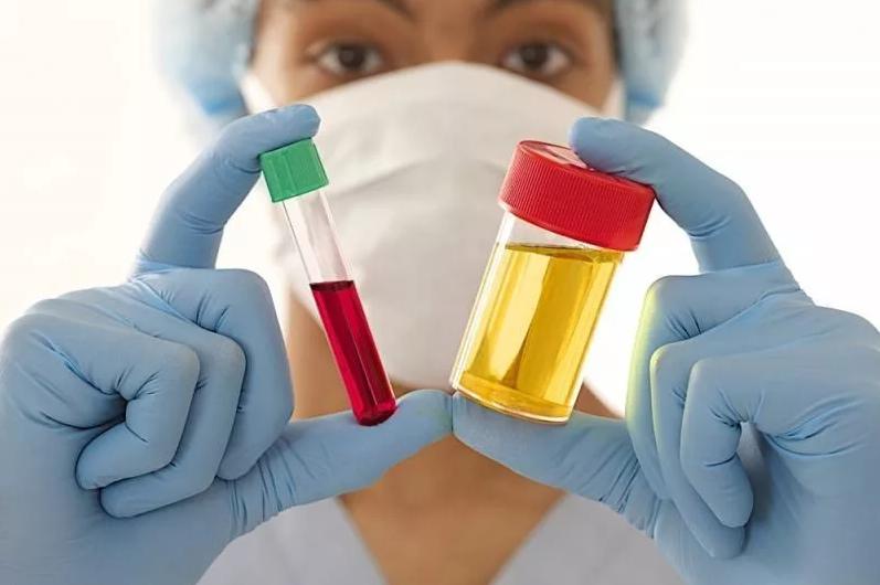 анализы на инфекции