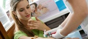 Рост ХГЧ на ранних сроках беременности: динамика