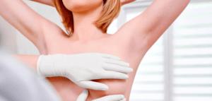 Уплотнение в груди — что делать?