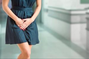 Недержание мочи у женщин – почему нужно обратиться к гинекологу?