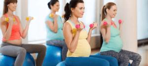 Частые запоры при беременности: что делать?